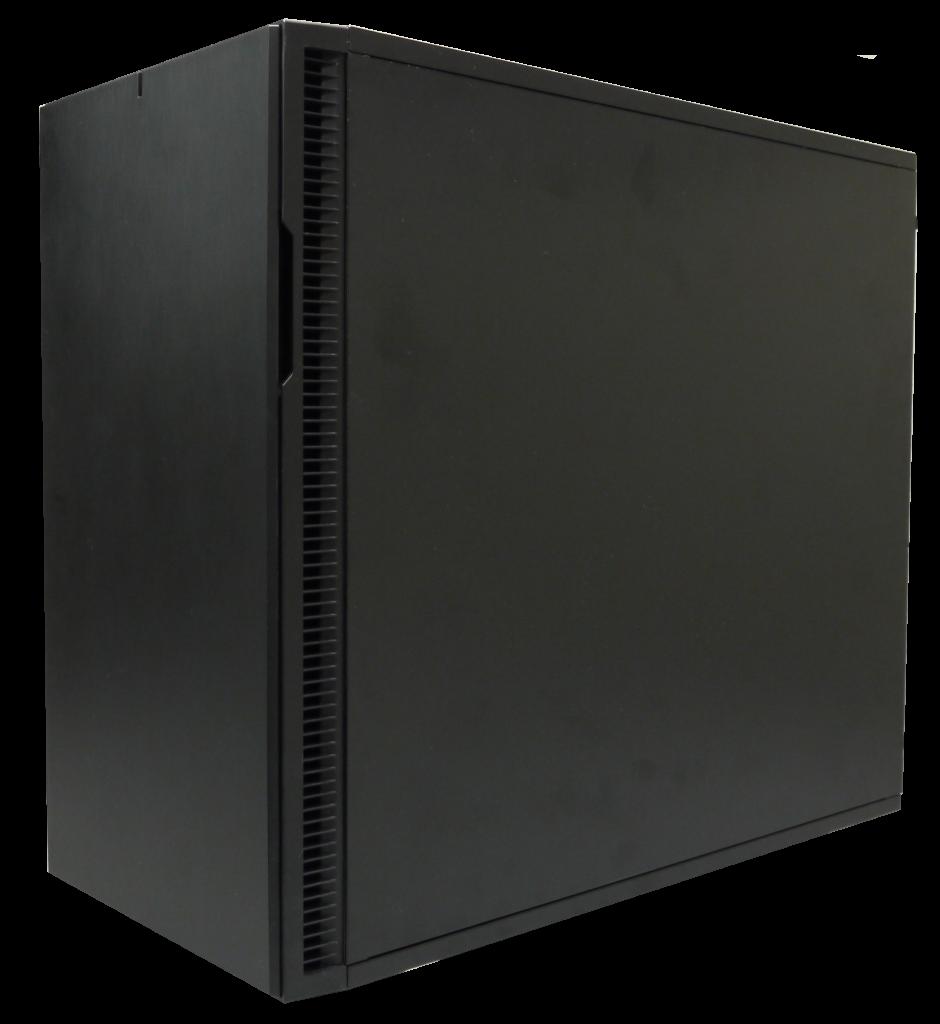 MicroHPC Workstation