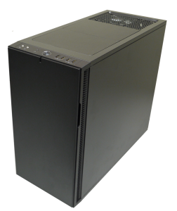 MicroHPC Advanced Workstation