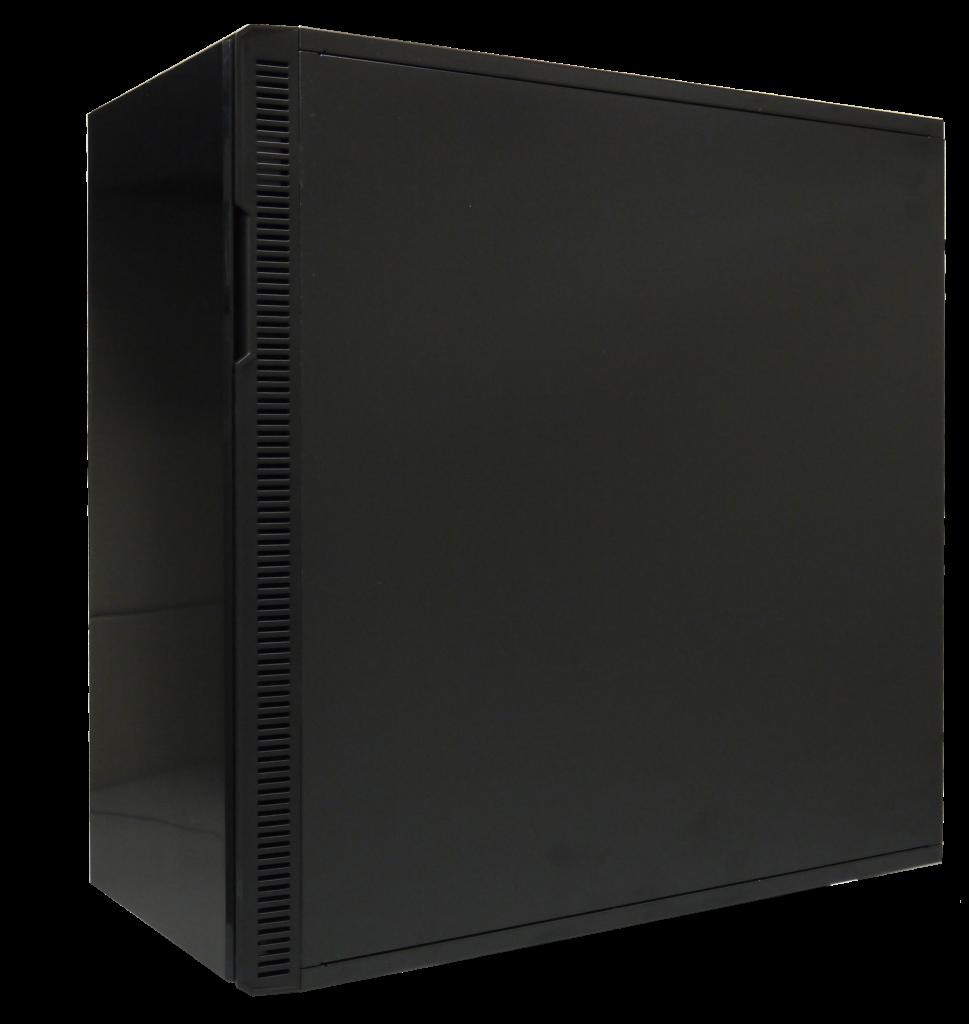 MicroHPC² Advanced Workstation