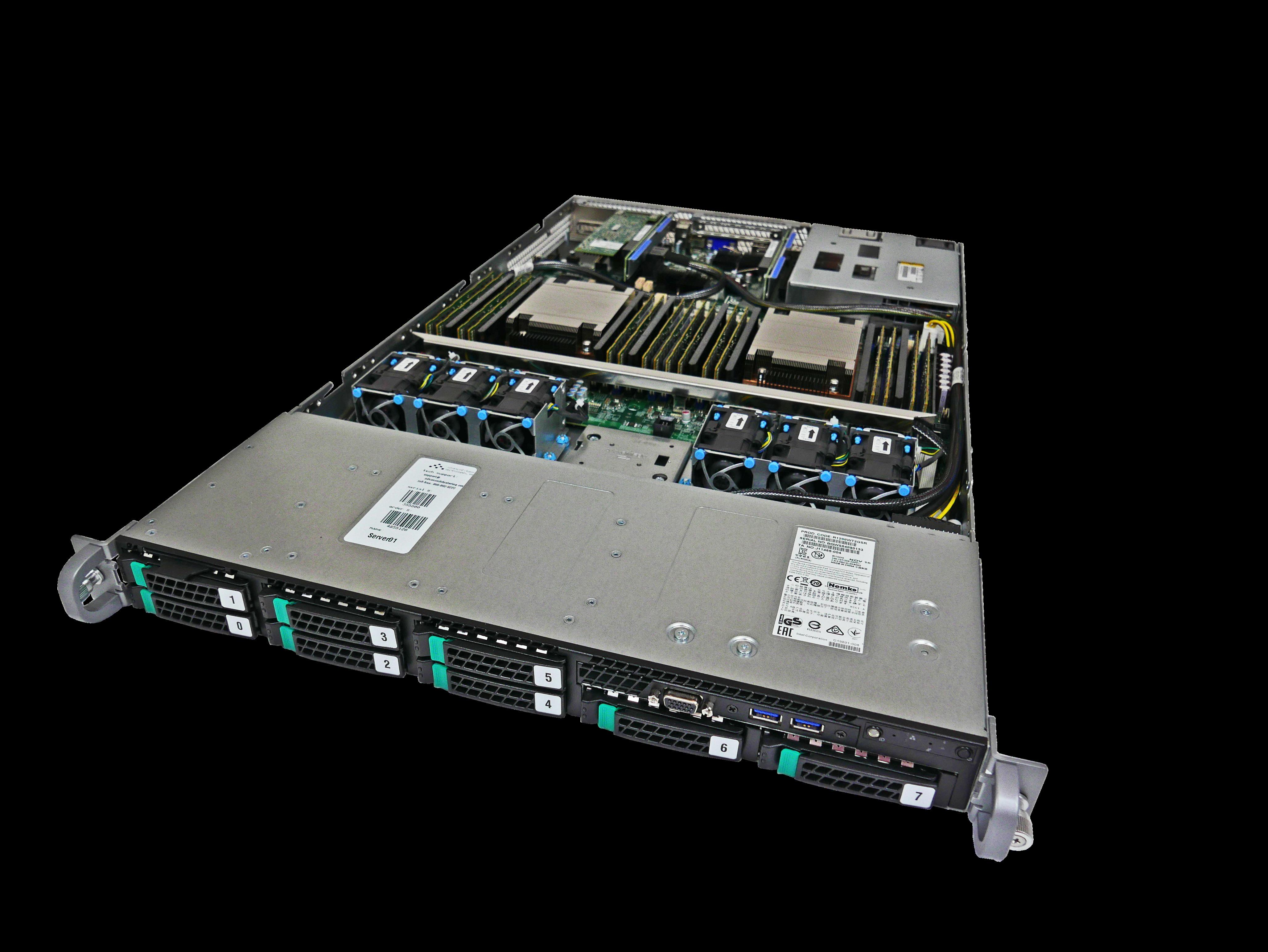 HPC Compute Blocks