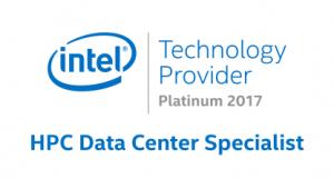 Intel Technology Specialist 2017