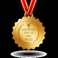 Top 15 HPC blog