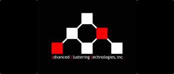 Advanced Clustering Technologies is founded