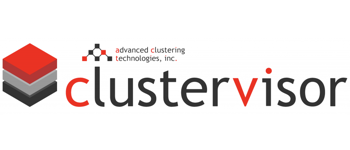 Introducing ClusterVisor, Our Cluster Management Software Solution