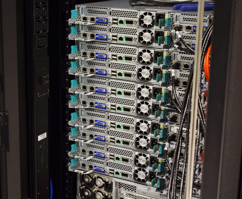 High Performance Computing Clusters Advanced Clustering