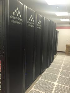 act-hpc-cluster