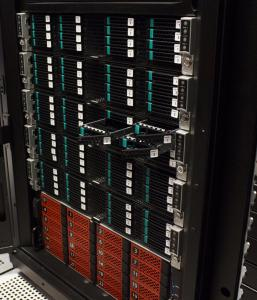 datacenter-hpc-cluster