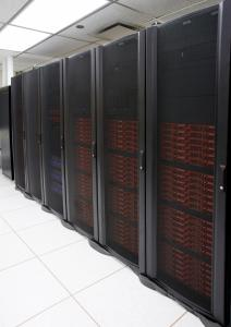 hpc-cluster-cabinets