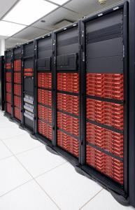 hpc-cluster-data-center